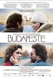 Filme Budapeste