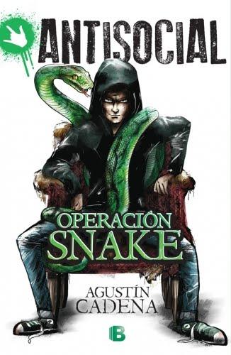 Operación Snake