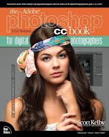 книга «Photoshop CC: справочник по цифровой фотографии Скотта Келби»