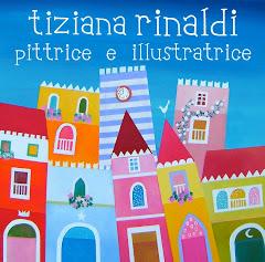 Meravigliosa Tiziana Rinaldi
