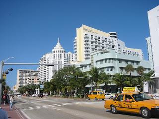 Tour o recorridos en Miami