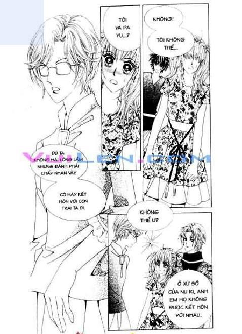 Công chúa của tôi Chapter 9 - Trang 37