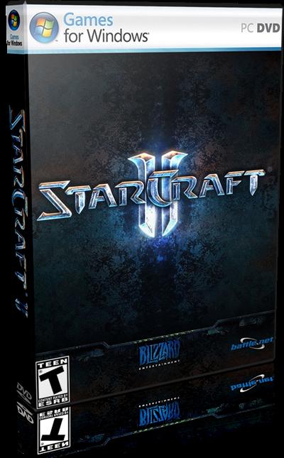 Starcraft 2espanol Full 1 Link