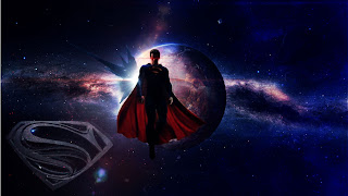Superman Man Of Steel 2013 HD Wallpapers 1366x768 | BullGallery.Com