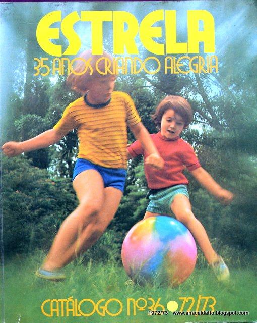 Catalogo 1972