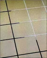 Natural Solutions for Treating Tile Grout