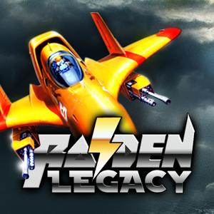 Download Raiden Legacy Full v1.8.5 Apk