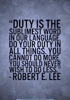Christian Duty