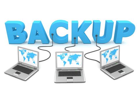 Cara Backup Konten Atau Artikel Blog