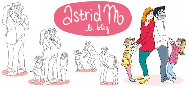 Astridm