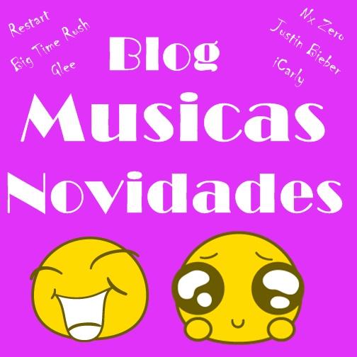 Musicas Novidades
