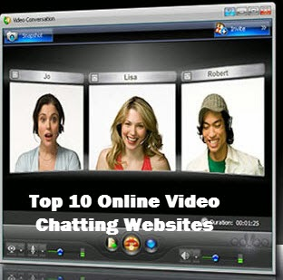 online video chatting websites