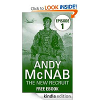 Free: The New Recruit: Episode 1 by Andy McNab