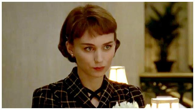 Rooney Mara, Carol