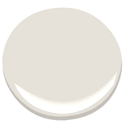Grey Paint Colors Benjamin Moore