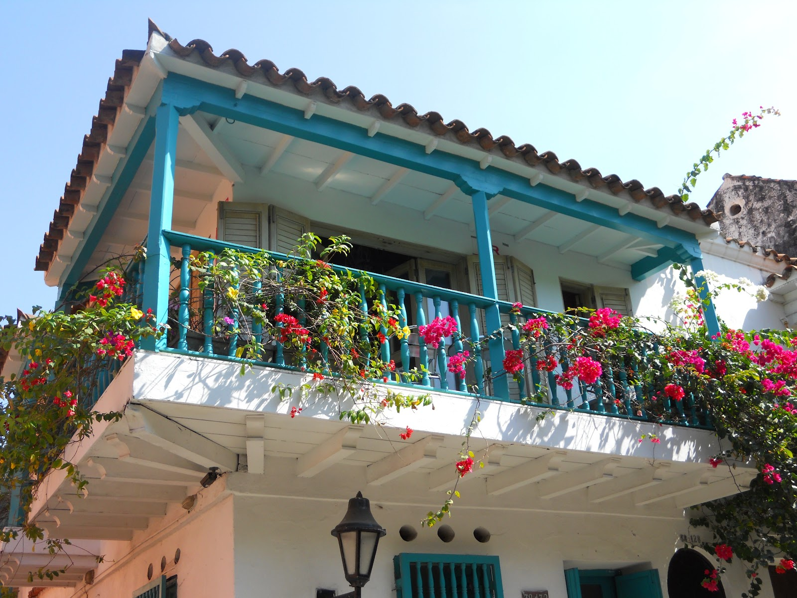 Los Franich Architecture In Colombia