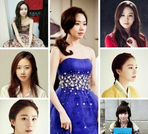 【盤點】2014年韓劇中的萌萌的新女演們