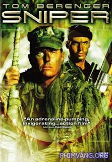 Xạ Thủ Bắn Tỉa 1 - Sniper (1993)