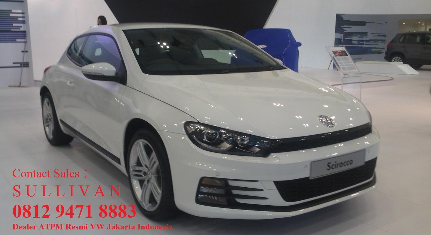 Dealer Vw Jakarta Indonesia - ATPM Resmi Penjualan Mobil