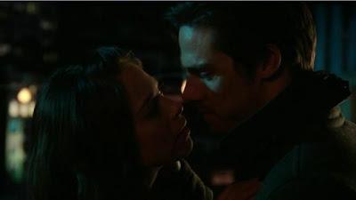 catherine chandler kiss vincent