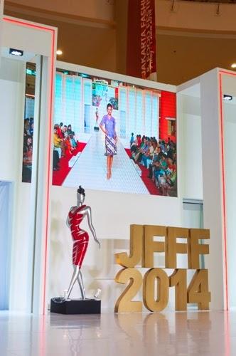 Catwalk JFFF-2014