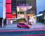 Hotel Murah Terbaik di Jakarta - favehotel Pasar Baru