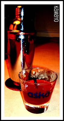 image cocktail KAMAYO