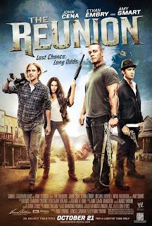 Watch The Reunion (2011) movie free online