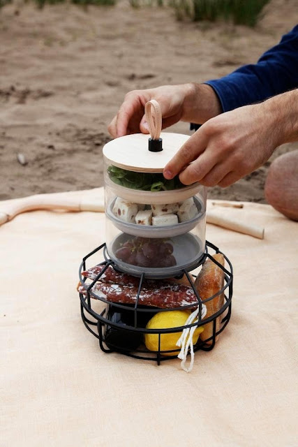 Coolest Picnic Products and Gadgets (15) 4