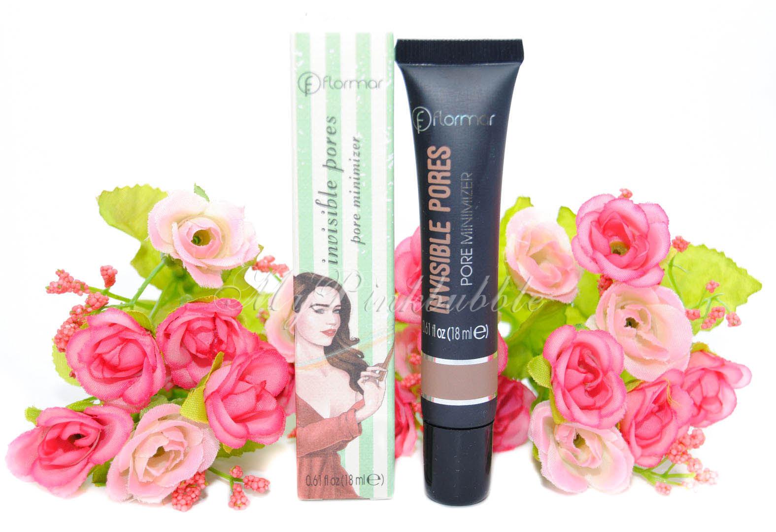 Flormar invisible pores
