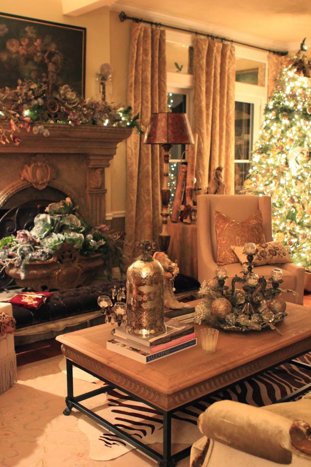 Romancing The Home Christmas Decor More Memories