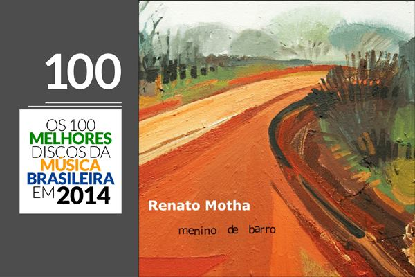 Renato Motha - Menino de Barro