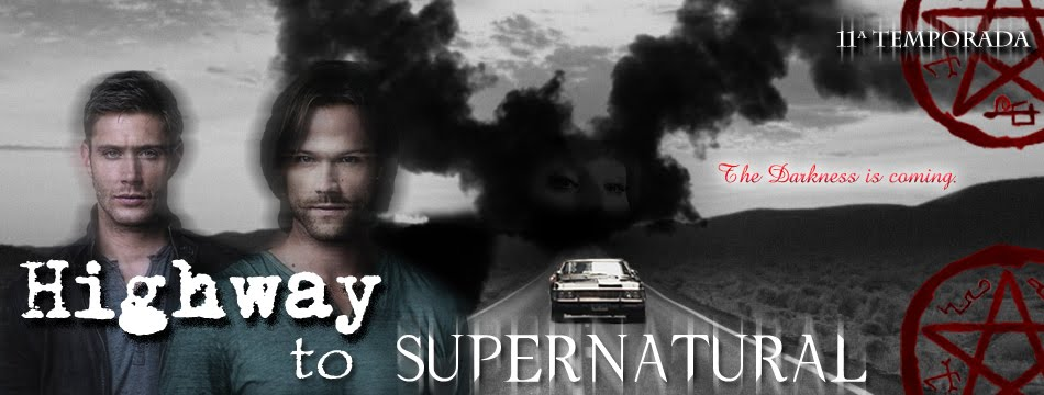 Highway To Supernatural