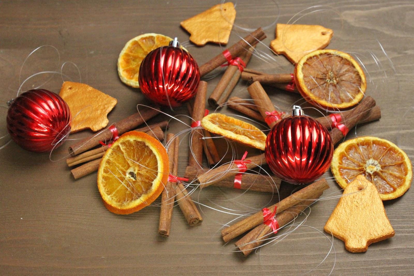 5 Diy Dekoideen Zu Weihnachten Weihnachtsdeko Selber Machen Jamblog