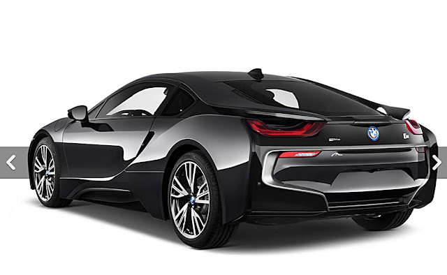 2016 BMW i8 Redesign, Price and Release Date
