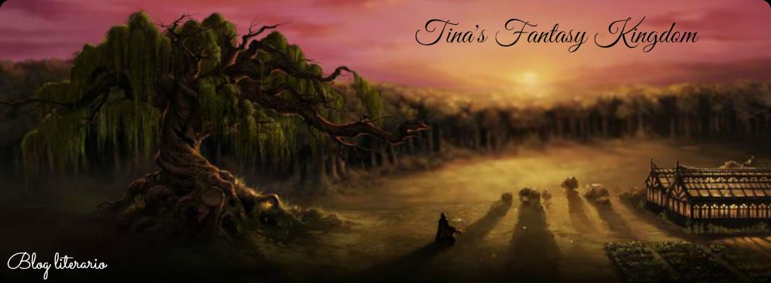 Tina's Fantasy Kingdom