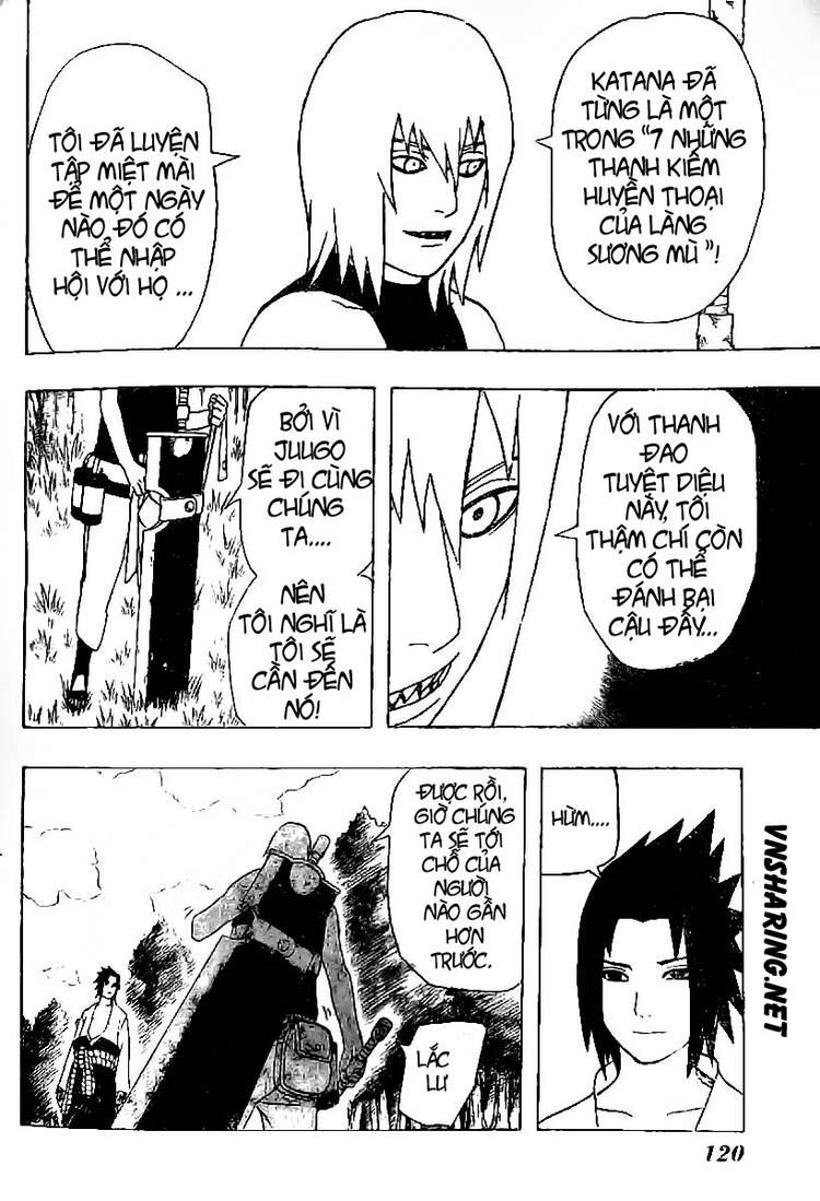 Naruto - Chapter 347 - Pic 16