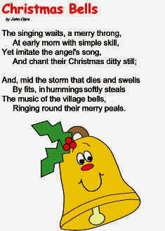 Best Christmas Bells Poem 2013