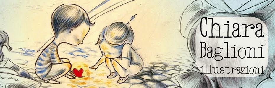 Chiara Baglioni illustrazioni