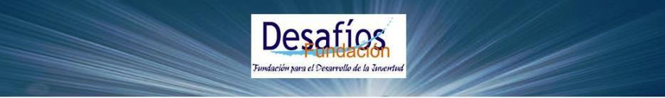 Fundación Desafíos