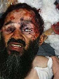 Osama bin Laden Dead