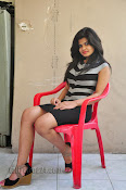 Alekhya Photos at Swiss Raja Press Meet-thumbnail-13
