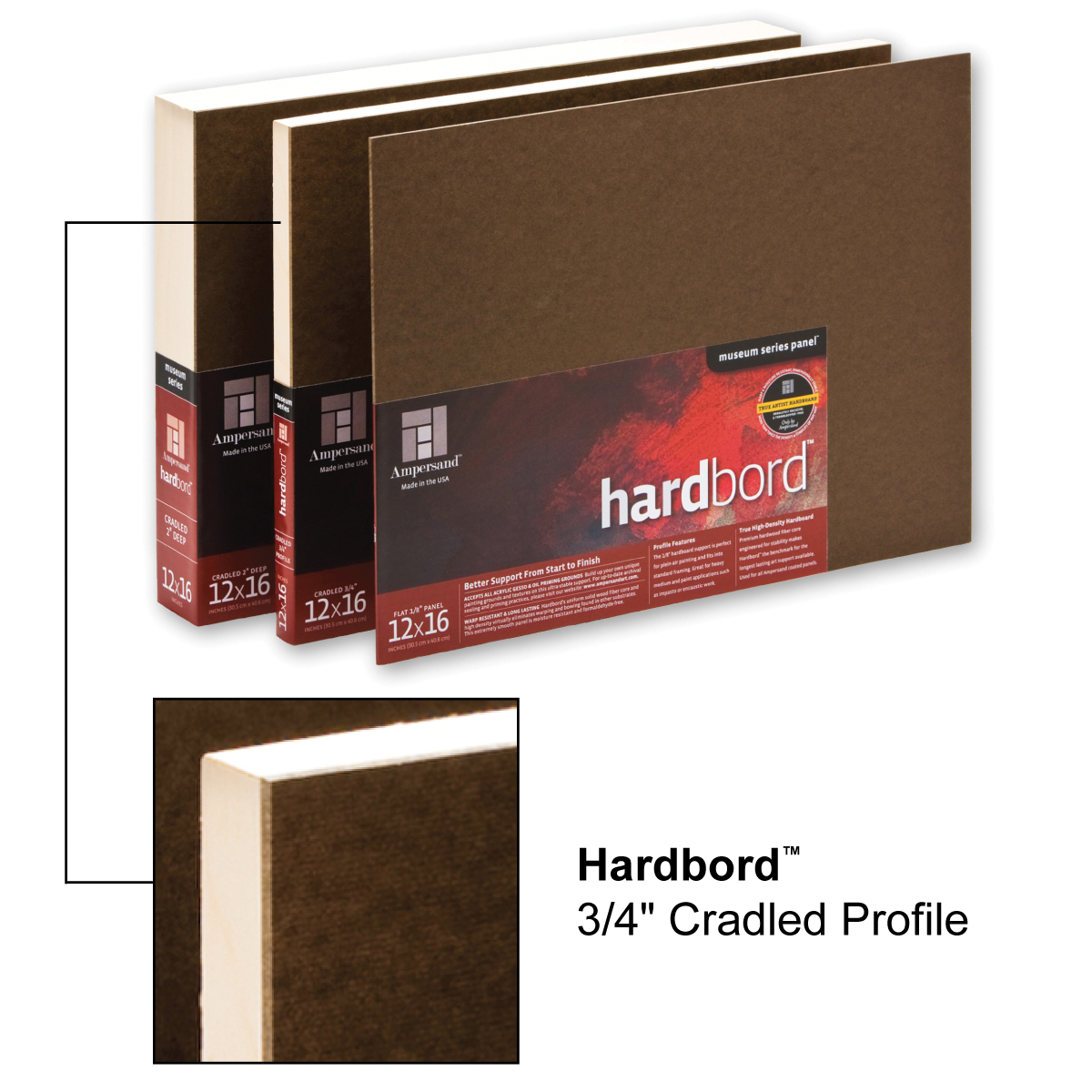 Dry Core Panels Superior Solid Core Panel