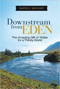 Downstream from Eden - the Book