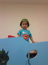 AYesha - 15 months