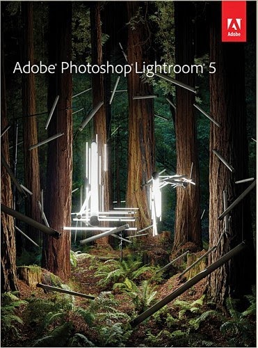 Adobe Photoshop Lightroom v5.5
