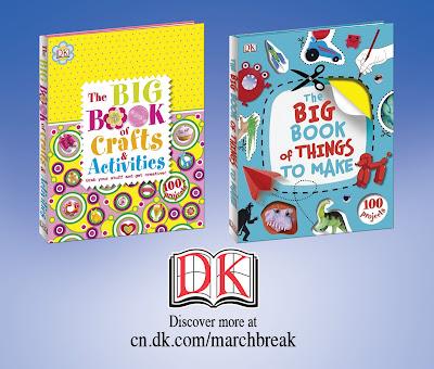 The Big Books - DK Canada