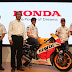 Honda kembali ke MotoGP