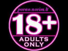 Adult Only 18+