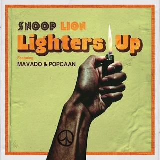 Snoop Lion – Lighters Up Lyrics | Letras | Lirik | Tekst | Text | Testo | Paroles - Source: musicjuzz.blogspot.com